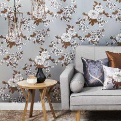 Florence Broadhurst Materialised